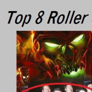 Top 8 Roller Coaster Pictures