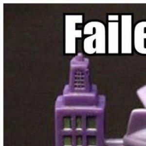 Toys That Totally Failed