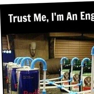 Trust Me, I'm An Engineer! Part 2
