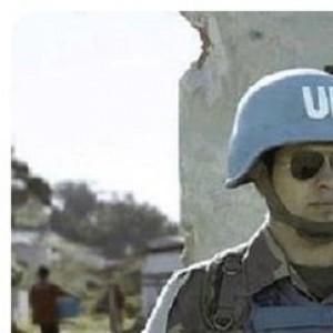 UN Involved In Peace