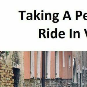 Venice Expectation Vs Reality