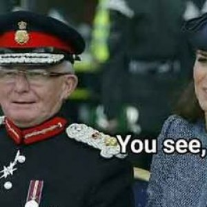 What Her Majesty Really Thinks