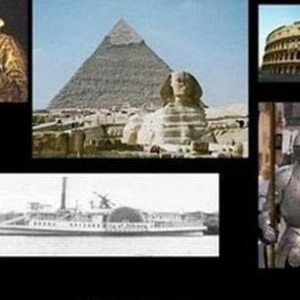 What I Expect Vs What I Get From The History Channel