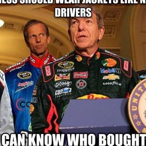 Who Sponsors Your Congressman?