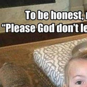 You Know You're A Parent When...