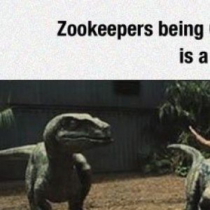 Zookeepers Are Brilliant!